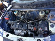 peugeot 205 xe 1.0 1.1 complete engine 71k genuine mileage